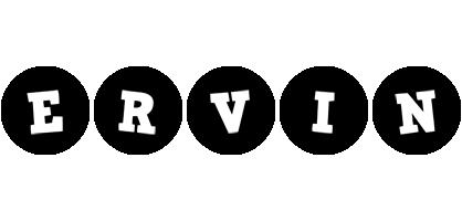 Ervin tools logo