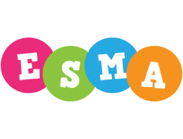 Esma friends logo