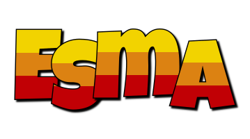 Esma jungle logo