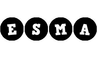 Esma tools logo
