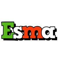 Esma venezia logo