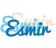 Esmir breeze logo