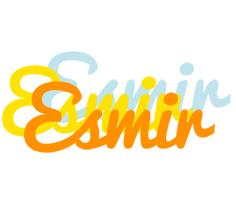 Esmir energy logo