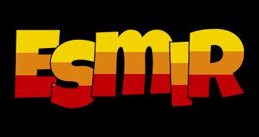 Esmir jungle logo