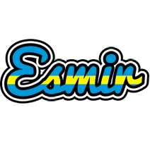Esmir sweden logo