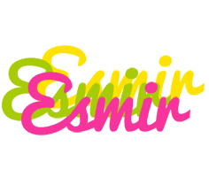 Esmir sweets logo