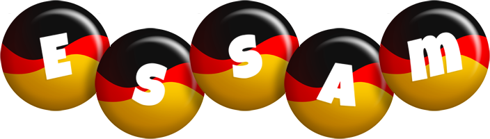Essam german logo
