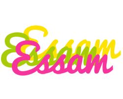 Essam sweets logo