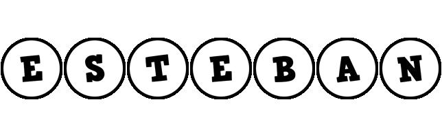 Esteban handy logo