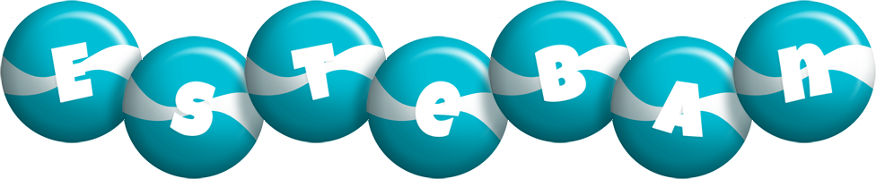 Esteban messi logo
