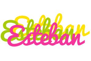 Esteban sweets logo