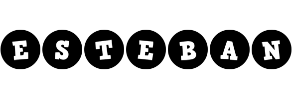 Esteban tools logo