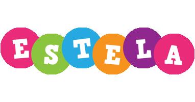 Estela friends logo