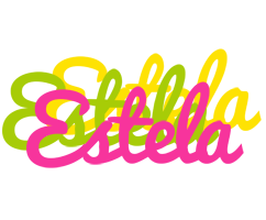 Estela sweets logo