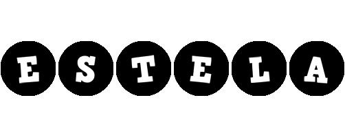 Estela tools logo