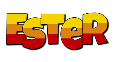 Ester jungle logo