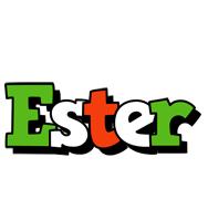 Ester venezia logo