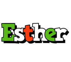 Esther venezia logo