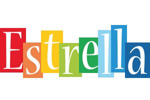 Estrella colors logo