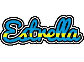 Estrella sweden logo