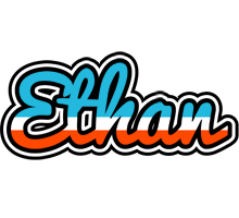 Ethan america logo