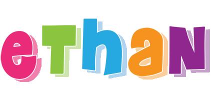 Ethan friday logo