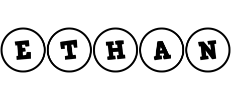 Ethan handy logo