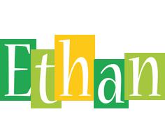 Ethan lemonade logo