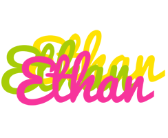 Ethan sweets logo