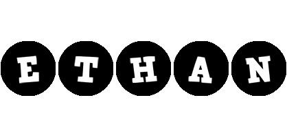 Ethan tools logo
