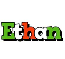 Ethan venezia logo