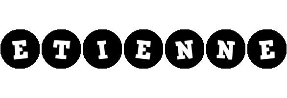 Etienne tools logo