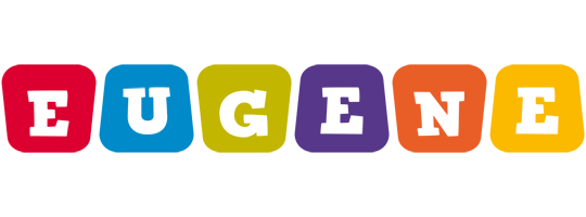 Eugene daycare logo