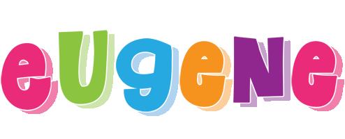 Eugene friday logo