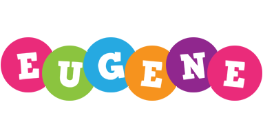 Eugene friends logo