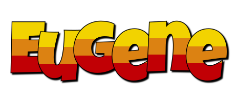 Eugene jungle logo