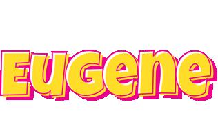 Eugene kaboom logo