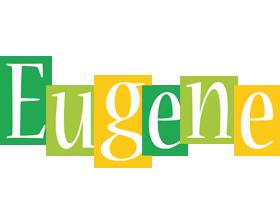 Eugene lemonade logo