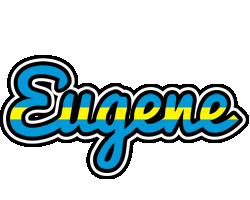 Eugene sweden logo