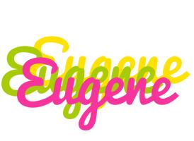 Eugene sweets logo