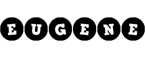 Eugene tools logo