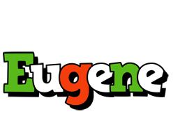 Eugene venezia logo