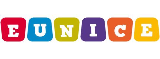 Eunice kiddo logo