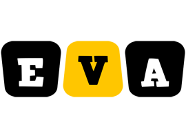 Eva boots logo