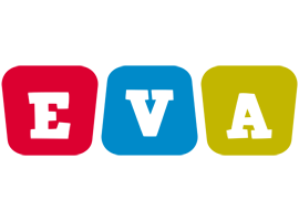 Eva daycare logo