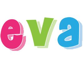 Eva friday logo