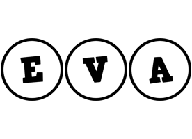 Eva handy logo