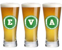 Eva lager logo