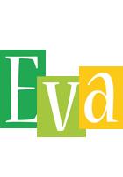 Eva lemonade logo