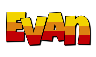Evan jungle logo